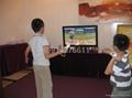 廣州足球機出租 3