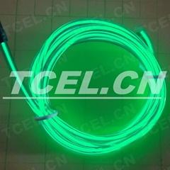 EL冷光線冷光源(綠色)
