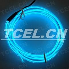 EL冷光线(透明蓝光)