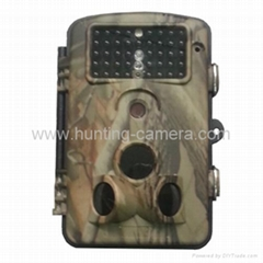 12MP outdoor mini hunting trail camera