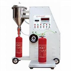 干粉灌装机