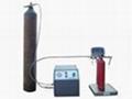 二氧化碳灌充機