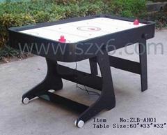 ZLB-AH01 air hockey table