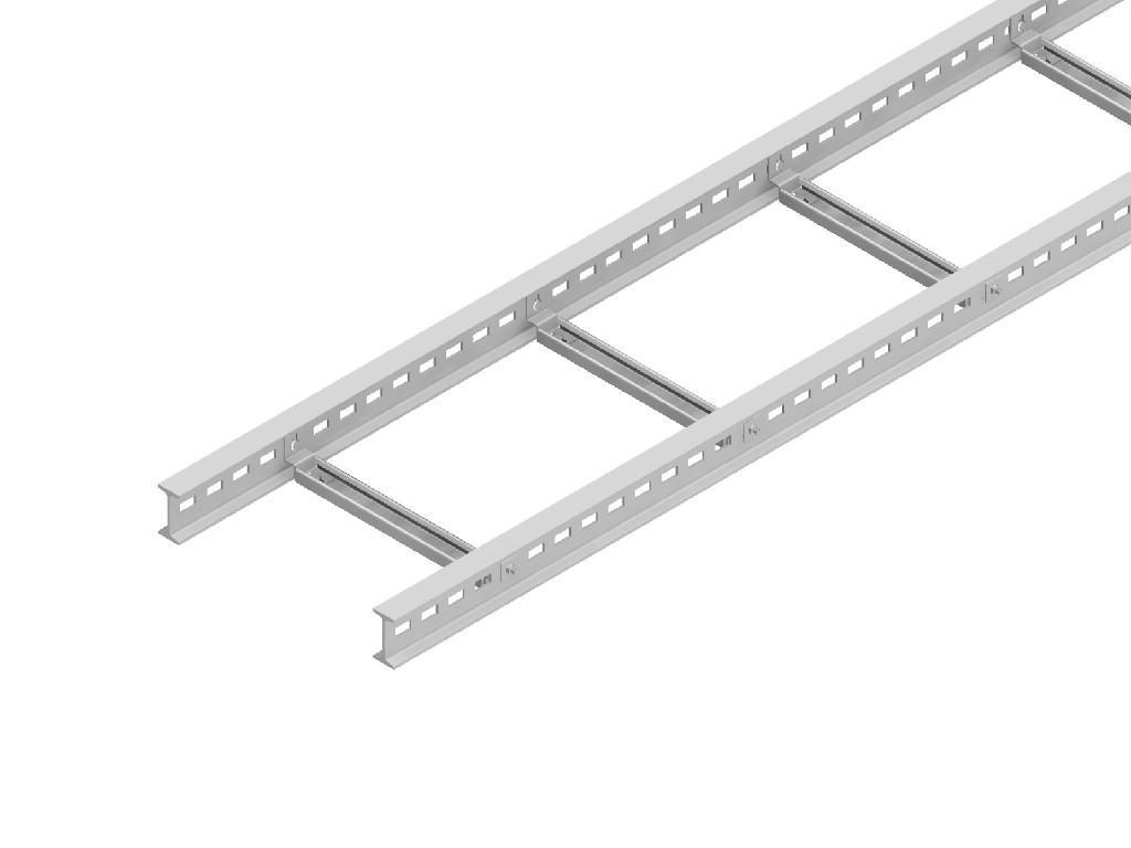 Cable Ladders Ardic Turkey Manufacturer Electric