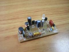 電子產品插件加工