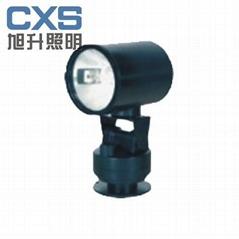 车载式遥控探照灯