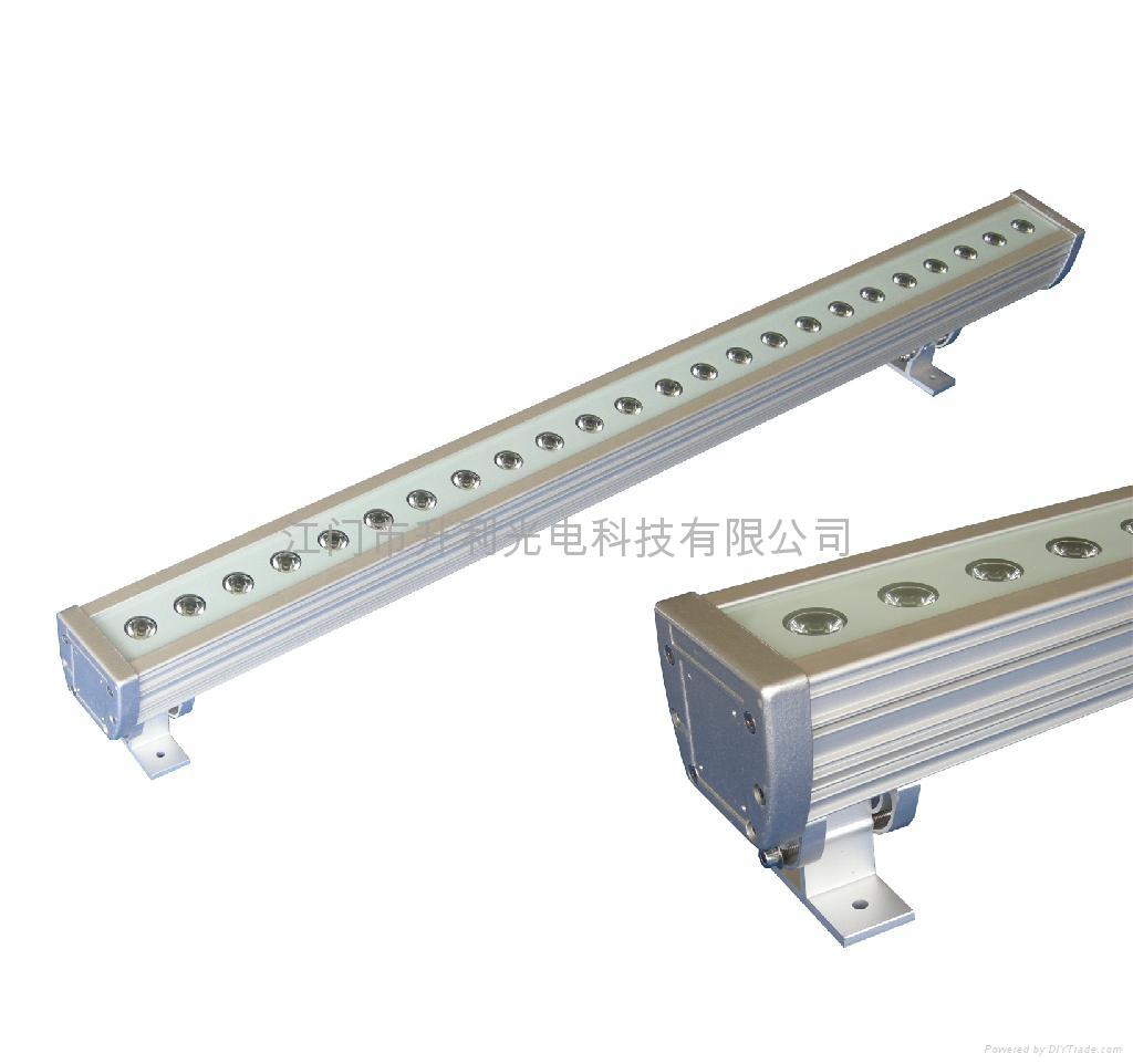 大功率LED洗牆燈 2