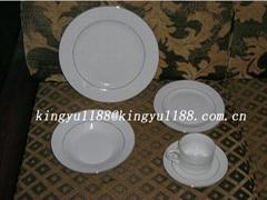 ceramic dinnerware&porcelain.