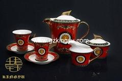 ceramic coffee sets
