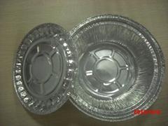 外賣煲仔飯鋁箔碗