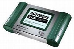 Autoboss V30 world-famous universal diagnosis