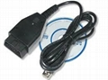 VCDS VAG-COM 11.5...best quality FT232BL