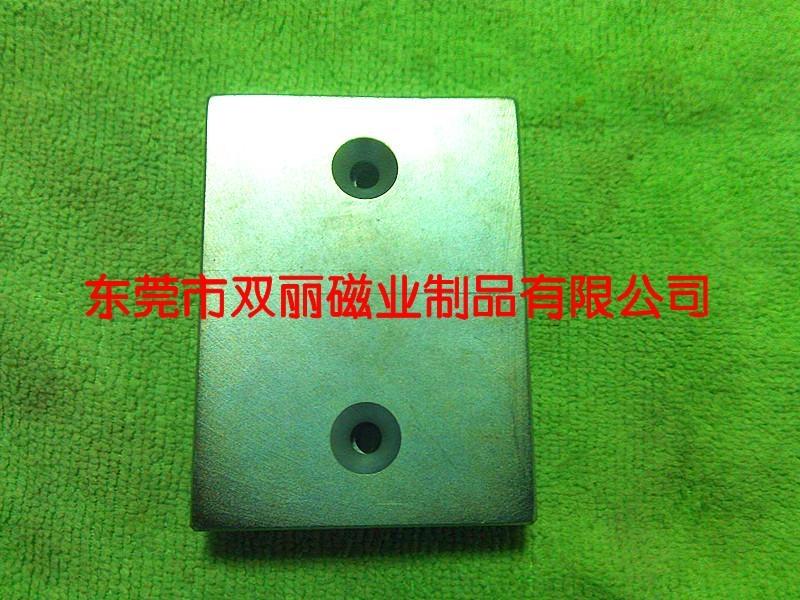 磁選機磁鐵 1