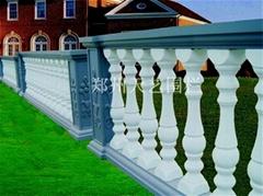 天藝花瓶柱陽台廊柱