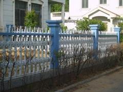 天藝金陵型水泥圍欄