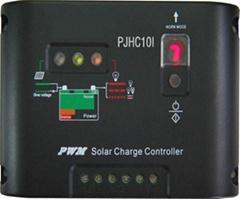 12V24V自动20A太阳能控制器