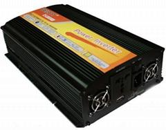 贝尔特牌12V24V各种功率带充电逆变器