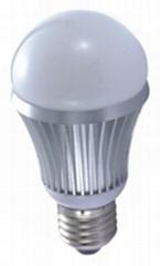 三星LED球泡 2.5W