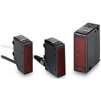 廉价现货欧姆龙自由电源型光电开关E3G-R13 2M