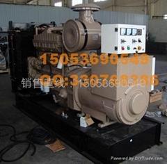 康明斯发电机组250KW