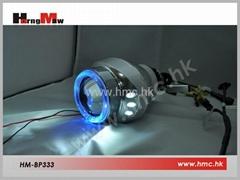 双光透镜 BI-XENON PROJECTOR  LED