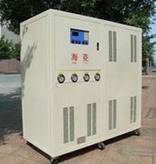 風冷型冷水機
