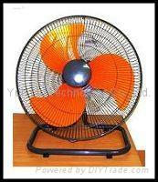 Table Fan (Desk Fan) 1