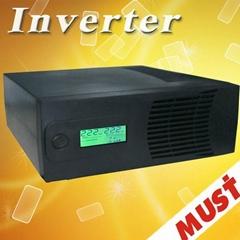Pure sine wave home inverter