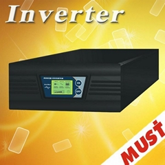 China dc to ac inversor supplier