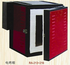 Electric Oven,Kiln(RA-213 214 215 216)