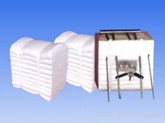 耐火纤维模块专用于工业专用与滚筒式锻造炉 施工