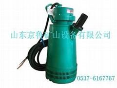 2.2kw排污排沙潜水电泵