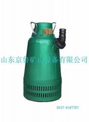 5.5kw排污排沙潜水电泵