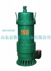 7.5kw排污排沙潜水电泵