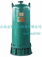 75kw排污排沙潜水电泵