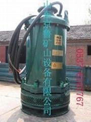 132kw排污排沙潜水电泵