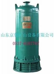 160kw排污排沙潜水电泵
