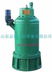 220kw排污排沙潜水电泵
