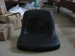 割草機座椅