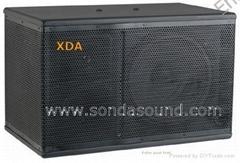 KTV 音箱