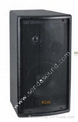 KTV speaker