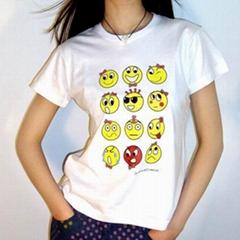 T恤广告衫