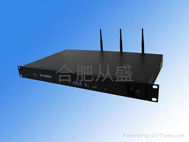 CS-R5004無線上架路由器 1