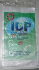formula of washing powder factory
