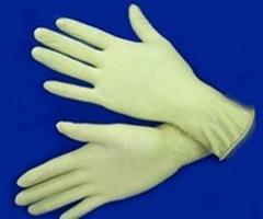 Nitrile Gloves-powder free