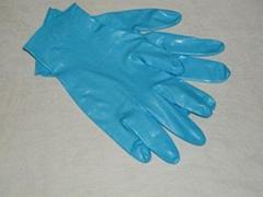 premium disposable gloves powder free