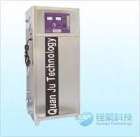 水处理臭氧消毒机