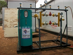 HXD-B华旭牌 液化气气化撬