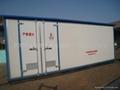 液化石油氣氣化撬氣化站
