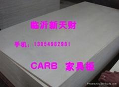 供應CARB E0 E1 E2 樺木貼面膠合板